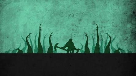 Tidehunter - Ravage by Tyler0903