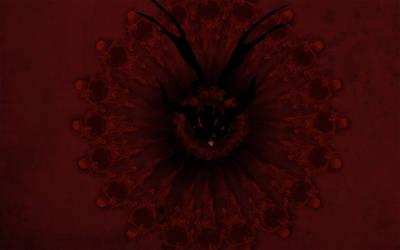 Shadow Fiend - Requiem of Souls by Tyler0903