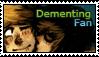 DementingFanStamp by DarkAbyss48