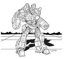 Crusader CRD-8R by dickjensen 08MAY2018