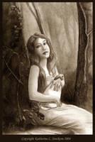 Forest Dreamer v2 by katstockton