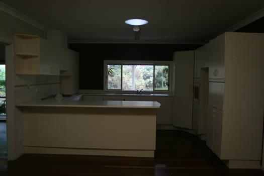 Empty House XXV
