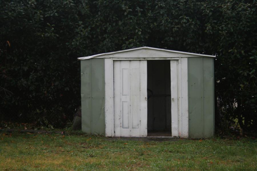 Empty House XLIII by Fobtrix-Stock