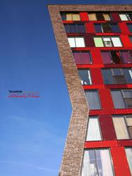 Misperspective by bouwblok
