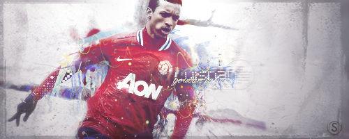 Luis Nani - Manchester United