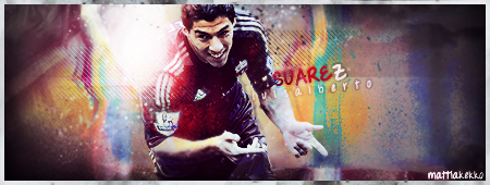 Luis Suarez - Liverpool FC by TiaSevenGFX