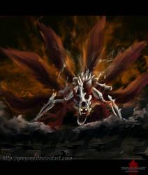 Naruto by Greyrey