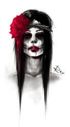 Rose by Greyrey