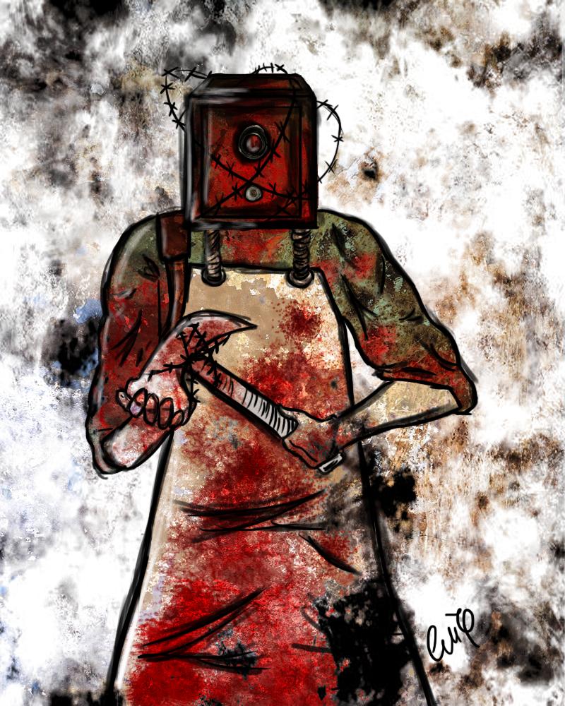 The Keeper by eeveechaaaan