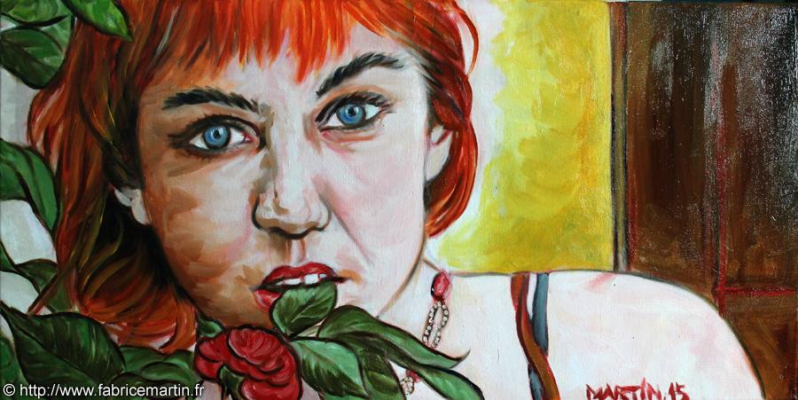 Nettie (2015) by Fabsand2