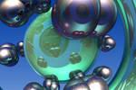 Baloons In Orbit