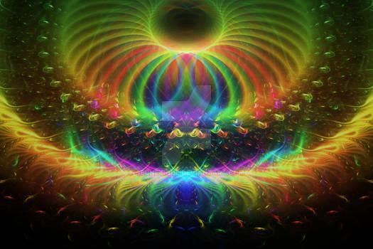 Double Rainbow Vision