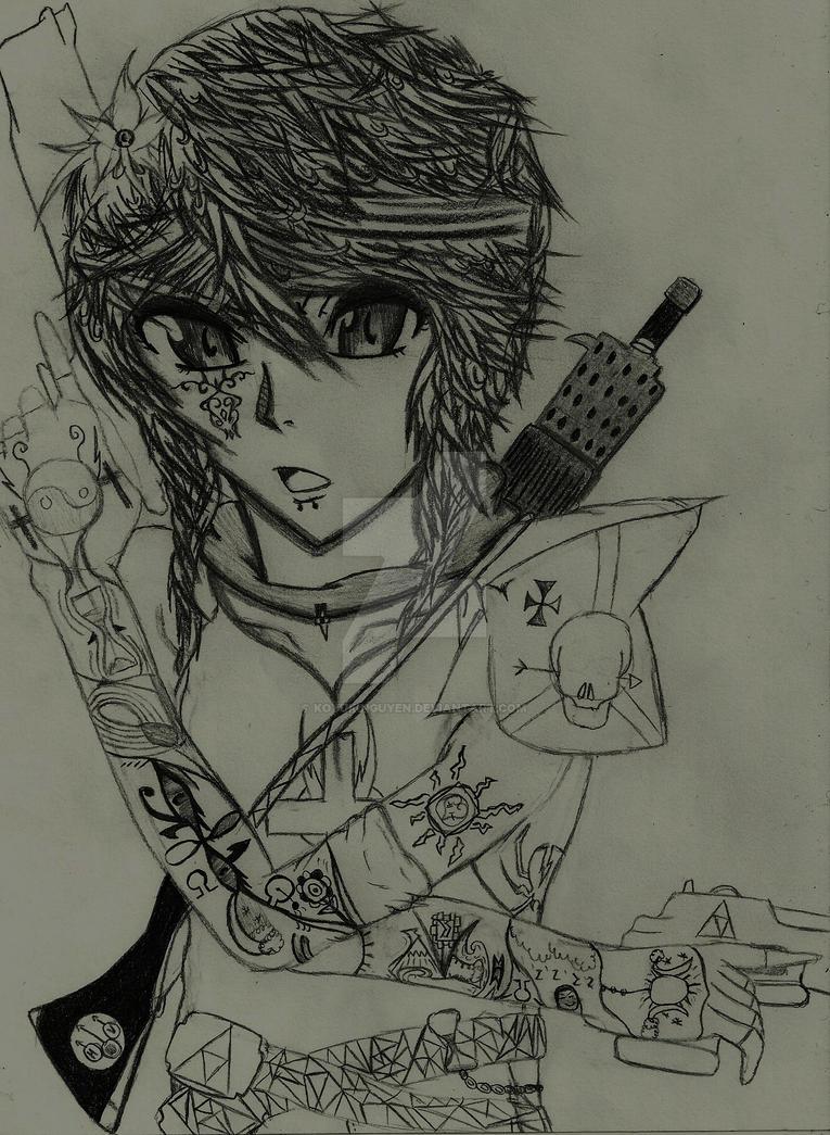 Max Volume by KoyukiNguyen