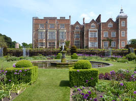 Hatfield House by Citysnaps