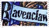 Owlery Collection-Ravenclaw by DumblyDoor
