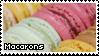 Macaron Stamp by DumblyDoor
