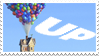 UP Pixar Stamp by DumblyDoor
