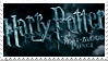 Half-Blood Prince Stamp by DumblyDoor