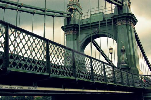 Bridge Game