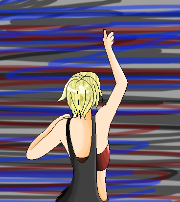 Random Girl (2) by kayemma