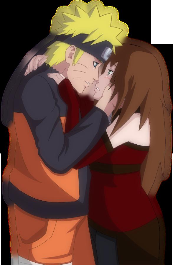 Cm Naruto And Akiko By Felitomkinson On Deviantart