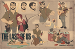 The Last Of Us - Joel