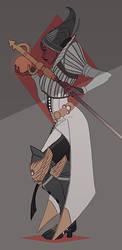 Dragon Age Inquisition: Vivienne by felitomkinson