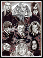 THE REALM OF POTTER by S-von-P