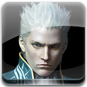 Vergil Alter Dock Icon by Carudo