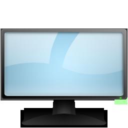 Display Icon _Demo_ by Carudo