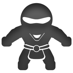 Ninjah by Carudo