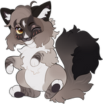 Ashenwolf
