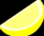 Lemon Wedge Cutie Mark