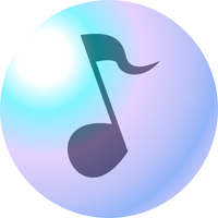 Music Bubble Cutie Mark by Kinnichi