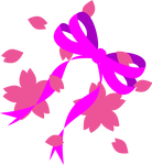Sakura Bow Cutie Mark