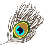 Peacock Feather Cutie Mark