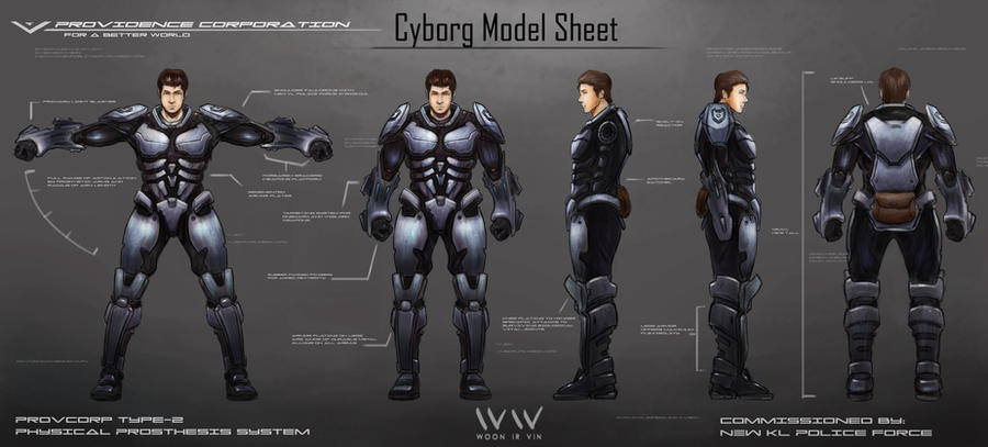 The gallery for --> Futuristic Police Uniforms Futuristic Police Officer