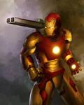 Iron Man Mk. 4309asdfgpewpew