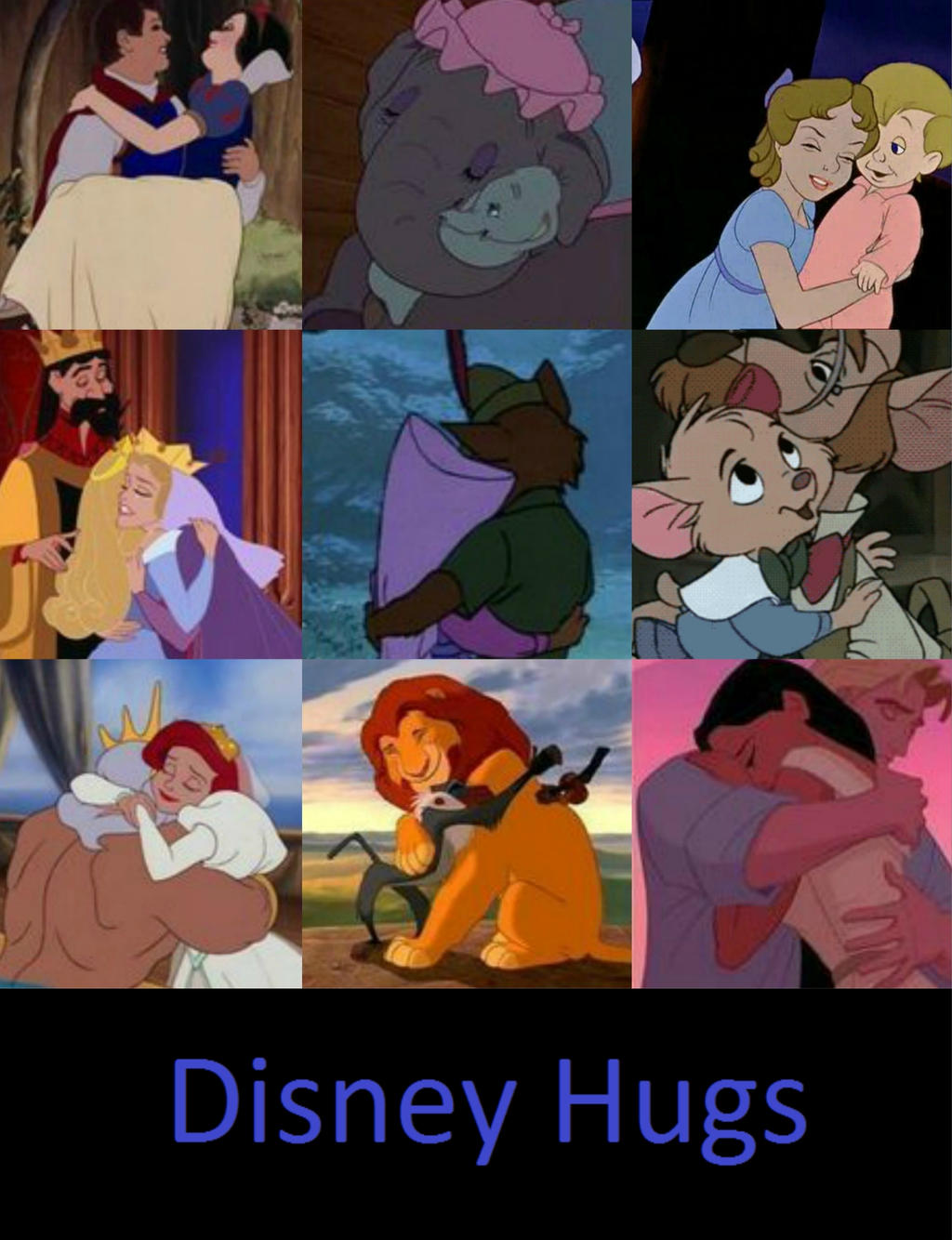 Disney sleeping beauty and prince