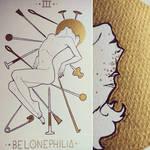 Paraphitober III - Belonephilia
