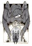 Masquerade of Sorrows V - Nighthawk