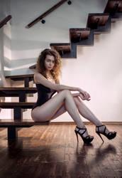 Juli by ViktorStinger
