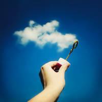 cloudmaker. by gloeckchen