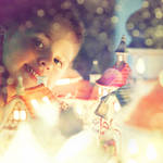 5th christmas. by gloeckchen