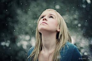 wie im winter II. by gloeckchen