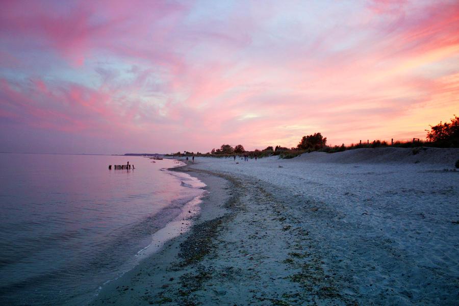 Beautiful Sea By The Beautiful Sea.gloeckchen On Deviantart