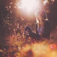 autumn-sown. by gloeckchen