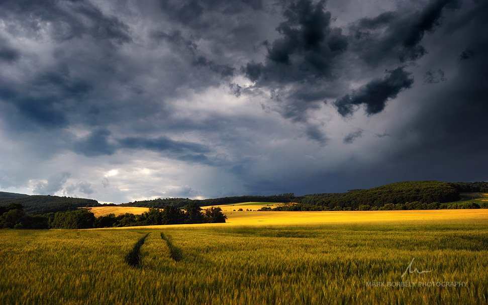 Before The Storm by markborbely