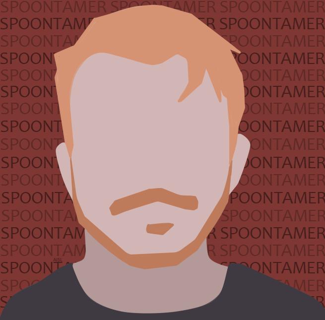 Spoontamer by SentAisl
