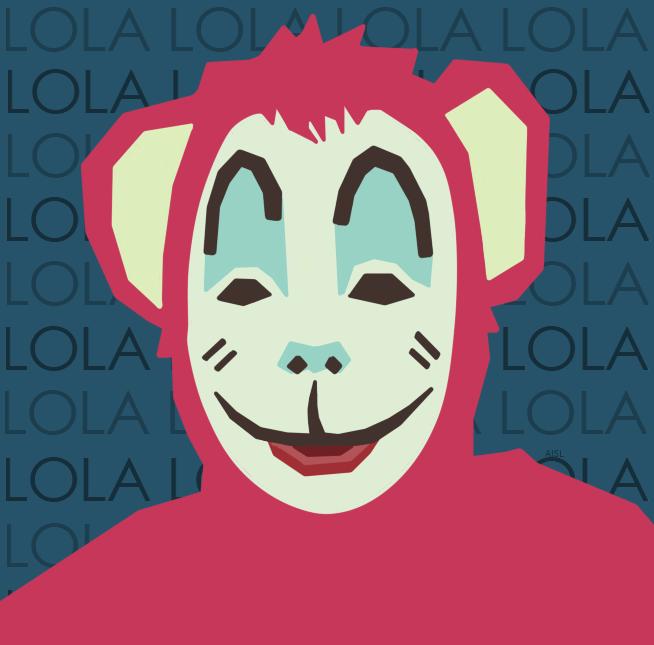 Lola G by SentAisl